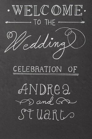 Andrea And Stuart